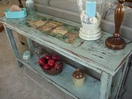 White Distressed Wood Coffee Table White Distressed Wood Sofa Table U2014 Bitdigest Design Decoration