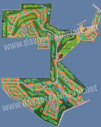 Map Of South Pacific South Pacific Golf And Leisure Estates Lots For Sale Catalunan