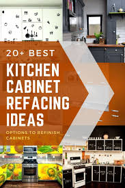 can you reface laminate kitchen cabinets 20 kitchen cabinet refacing ideas in 2021 options to