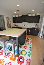 Craft And Sewing Room Ideas - formal living room becomes fabulous craft room