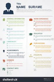 11 best resume ideas images on pinterest resume ideas resume
