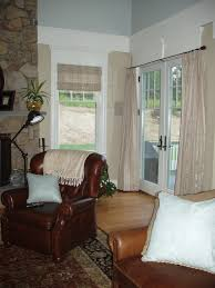 Smith Noble Roman Shades Top Roman Shades For French Doors Decorating Roman Shades For