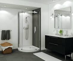 Shower Doors Reviews Maax Shower Stalls Kits Showers The Home Depot Maax Shower Door