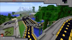 future military base in minecraft youtube
