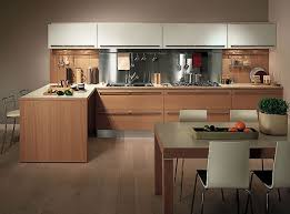 linear kitchen which kitchen layout is the right fit for me
