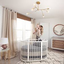Baby Chandeliers Nursery 12 Nursery Trends For 2016 Project Nursery