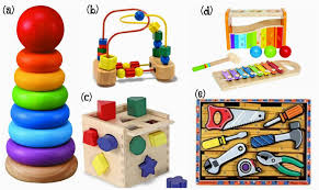 our homemaking story classic wooden toy gifts 1 yr old boy