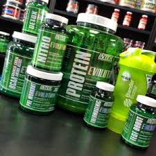 products wholesale nutrition center