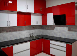 interior design red lacquer jewel box kitchens idolza