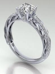 engagement rings houston wedding rings houston vintage infinity engagement ring infinity