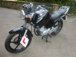 2010 60 reg yamaha ybr 125 124 wooburn green motorcycles