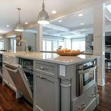 painted islands for kitchens painted kitchen islands cafedream info