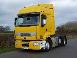 renault trucks t renault premium 460 dxi 6 x 2 tractor unit