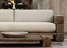 modern wood sofa emerson sofa by jory brigham emerson office sofa and wood sofa