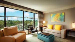 Disney 2 Bedroom Villas Rooms U0026 Points Bay Lake Tower At Disney U0027s Contemporary Resort