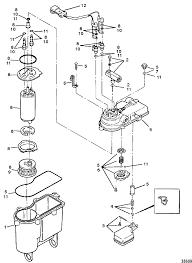 cp performance vapor separator tank