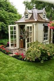 Cottages Gardens - english cottage gardening shed greenhouses u0026 sheds