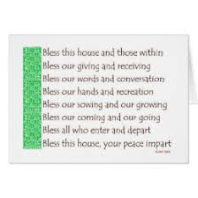 blessing cards house blessing cards greeting photo cards zazzle