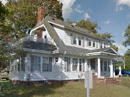 this neglected old house in massachusetts got an amazing makeover