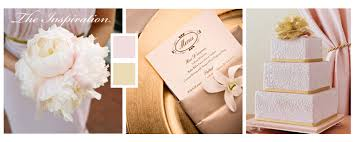 pink and gold wedding invitations the inspiration julie marco wedding invitations toronto