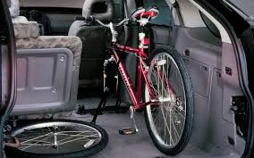 nissan juke bike rack thread of the day what if the pontiac aztek concept had gone to