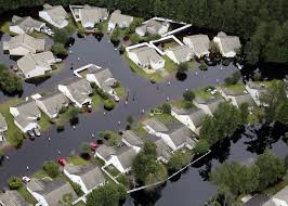 insurers bring calm after the storm as south carolina recovery