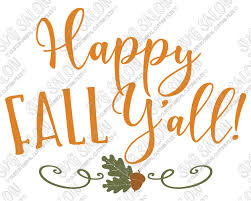 thanksgiving decals fall y all custom diy seasonal autumn thanksgiving vinyl sign or