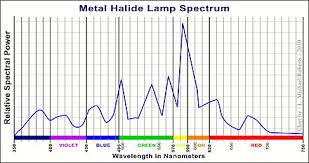 metal halide light color metal halide l wikiwand