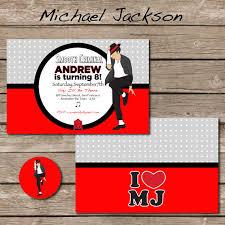 handmade michael jackson birthday card google search michael
