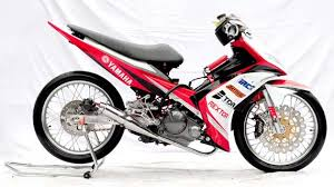 Modifikasi mobil dan motor otomotif bike contoh modifikasi yamaha jupiter mx Modif+Yamaha+Jupiter+MX+135LC,