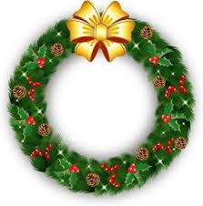 christmas wreath christmas wreath clip art free vector download 215 099 free