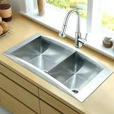 Stainless Kitchen Sinks Undermount Undermount Kitchen Sink Reviews Kohler Undermount Kitchen Sink