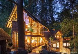 houses built on slopes merrick house oro editions
