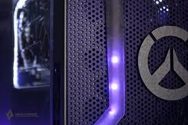 purple led lights for computers insane overwatch sombra pc mod album on imgur