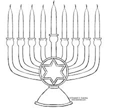 hanukkah candles colors 8 of the best most artful hanukkah coloring pages