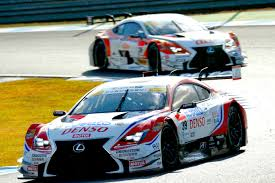 lexus rc drift car twin podium finish for lexus rc f teams in round 3 of the 2016