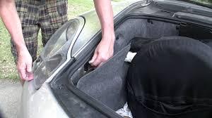 porsche 911 996 u0026 boxster 986 headlight removal u0026 replacement