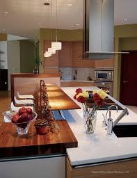 Designer Kitchens Magazine 2012 Magazine Articles Wood Countertops Butcher Block Countertops