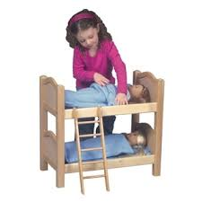 Badger Basket Armoire Badger Basket Doll Bunk Beds With Armoire Free Shipping Today
