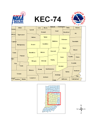 Shelby County Zip Code Map by Kec 74 Indianapolis