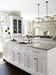 kitchen decor with white cabinets my of the ideal white kitchen easy healthy recipes