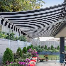 Awnings Bunnings Folding Arm Awning Franklyn Blinds Awnings Security