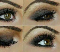 eye makeup fashion eye love cute makeup for hazel