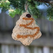 season u0027s seed greetings ornaments set of 3