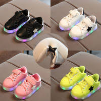 how to charge light up shoes kids youth led light up sneakers luminous shoes boys girls usb