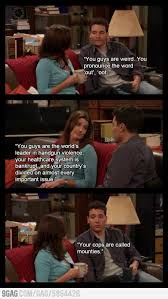 Himym Meme - 174 best himym memes images on pinterest ha ha funny stuff and