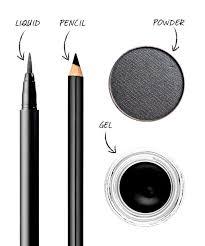 best makeup artist school 10 secrets i learned at makeup artist school applying eyeliner