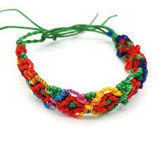 diy hand bracelet images Diy hand knitting chinese knot women knitting bracelet jpg