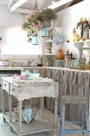 shabby chic kitchen island shabby chic kitchen modern normabudden