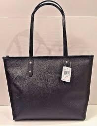 Berapa Tas Michael Kors coach city zip tote bag purse in crossgrain leather saddle 2 f58846